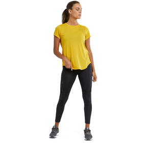 Craft Charge T-shirt Col rond Femme, golden